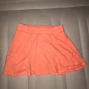Old Navy girls skirt